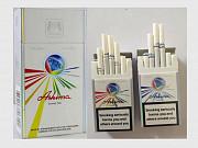 Оптовая сигарет - Ashima Duty Free Дніпро