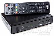Strong SRT 7600 для XTRA TV та VIASAT (Verimatrix) Романів