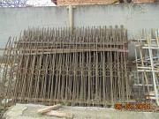 Продам забор из металла Кропивницький