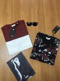 Сток брендовых мужских футболок Оптом Київ