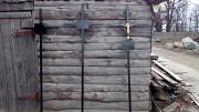 Кресты железные, гробы(труны) Житомир
