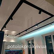 Натяжные потолки от 180 грн/кв.м, Бровары Вишневе