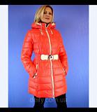 Куртка зимова халафайбер Тернопіль