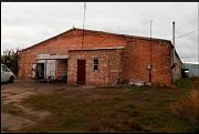 ферма, склад Токмак