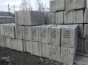 Фундаментные блоки Київ
