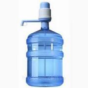 продам воду бутилированную ЙОДИРОВАННУЮ Днепр