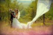 Свадебный фотограф, видеооператор. Фото-видеосъемка. Відео на весілля Рівне