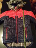Куртка зимова Луцьк