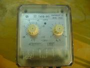 Терморегулятор Т419-М1 Бершадь