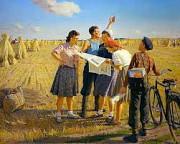 Куплю советские картины Одесса