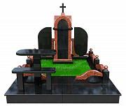 Производство гранитных памятников на могилу! Одеса