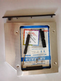 Адаптер переходник HDD/SSD (карман, кишеня, caddy, optibay) 9,5 мм. Первомайськ