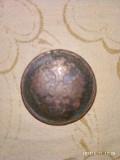 Монета Петра 1 Полтава