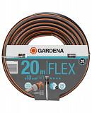 """Шланг Gardena Flex 13 мм (1/2""""), 20 м (18033-20.000.00) Запоріжжя"""