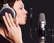 Уроки эстрадного вокала для подростков и взрослых Харків