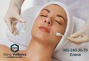 Косметология в Броварах: чистка, пилинг, массаж, депиляция, карбокси Бровари
