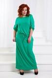 Жіноча сукня з турецького трикотажу Красноград