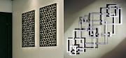 изготовления изделий из: тонколистовой оцинкованной стали,художественная резка метала Днепр