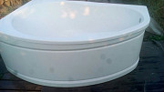 Продам угловую ванную Маріуполь