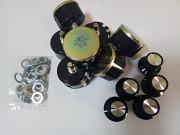 Резистор WX112 (050) 4к7 5% Мелитополь