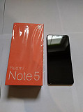 Xiaomi redmi note 5 (3/32) black