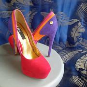 Туфлі Малин