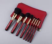 Набор кистей для макияжа DUcare 8 Pcs Pro Makeup Brush Set Київ
