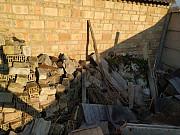 Будівельне сміття. БЕЗКОШТОВНО Київ