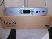 Аудиоконвертер ЦАП, АЦП Lucid 88192 8-ch a/d-d/a cnvtr Київ