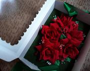 Упаковка подарков, цветы+конфеты Бердичів