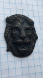 Накладка голова Льва Острог