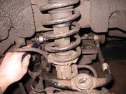 Реставрация, ремонт, замена амортизаторов разных марок автомобилей Черкаси