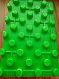 Подложка (мат) для теплого водяного пола с бобышками и фиксаторами. Дніпро