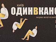 Билеты на концерт Київ