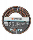"""Шланг Gardena SuperFlex 19 мм (3/4""""), 25 м (18113-20.000.00) Запоріжжя"""