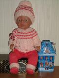 Одежда для кукол беби борн Рівне