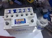 Электролит кислотный стандарт >1.27 (0.5л) Золочів