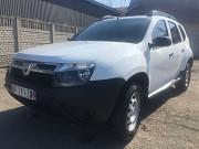 Dacia Duster Коломия