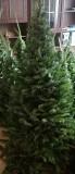 Вязані новорічні ялинки Богородчани