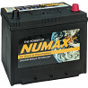 NUMAX Asia 75Ah 630A R 85D26L Маріуполь