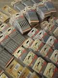 Пилочки для лобзика BOSCH, Rebir ( 25 видов) от 25 до 40 грн упаковка Київ