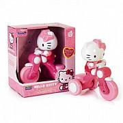 Hello Kitty на мотоцикле Харків