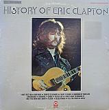 "Eric Clapton ""History Of Eric Clapton"" - 1972 - 2 LP Київ"