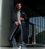Куртка женская, цвет Темно-Синий Одеса