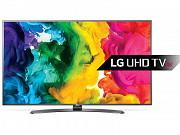 """Телевізор LG 50UK6470 (50"""", 4K, IPS, HDR, Smart TV). В НАЯВНОСТІ Луцьк"""