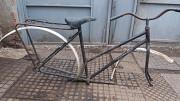 Рама велосипеда Харків