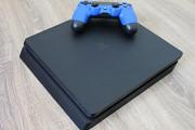 PS4 (Sony PlayStation 4 Slim) - Игровая приставка Херсон