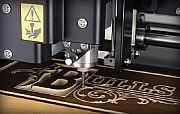 Фрезерная и лазерная порезка листовых материалов, изготовление POS продукции.Гарантия качества. Дніпро