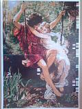 Вишивка картин хрестиком на замовлення Тульчин