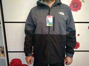 Спортивная куртка Мерефа